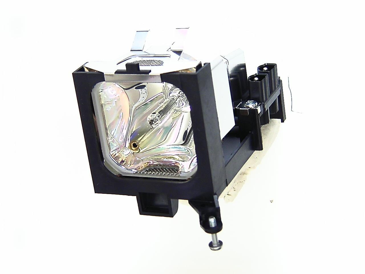 Original  Lámpara For SANYO PLC-SW35 Proyector.