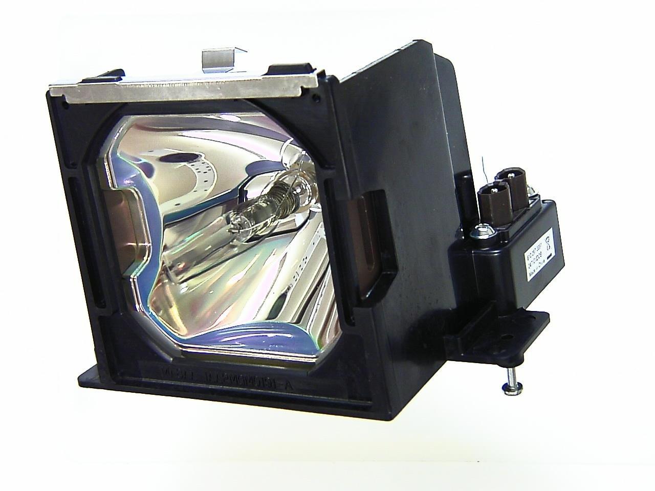 Original  Lámpara For SANYO PLC-XP41 Proyector.