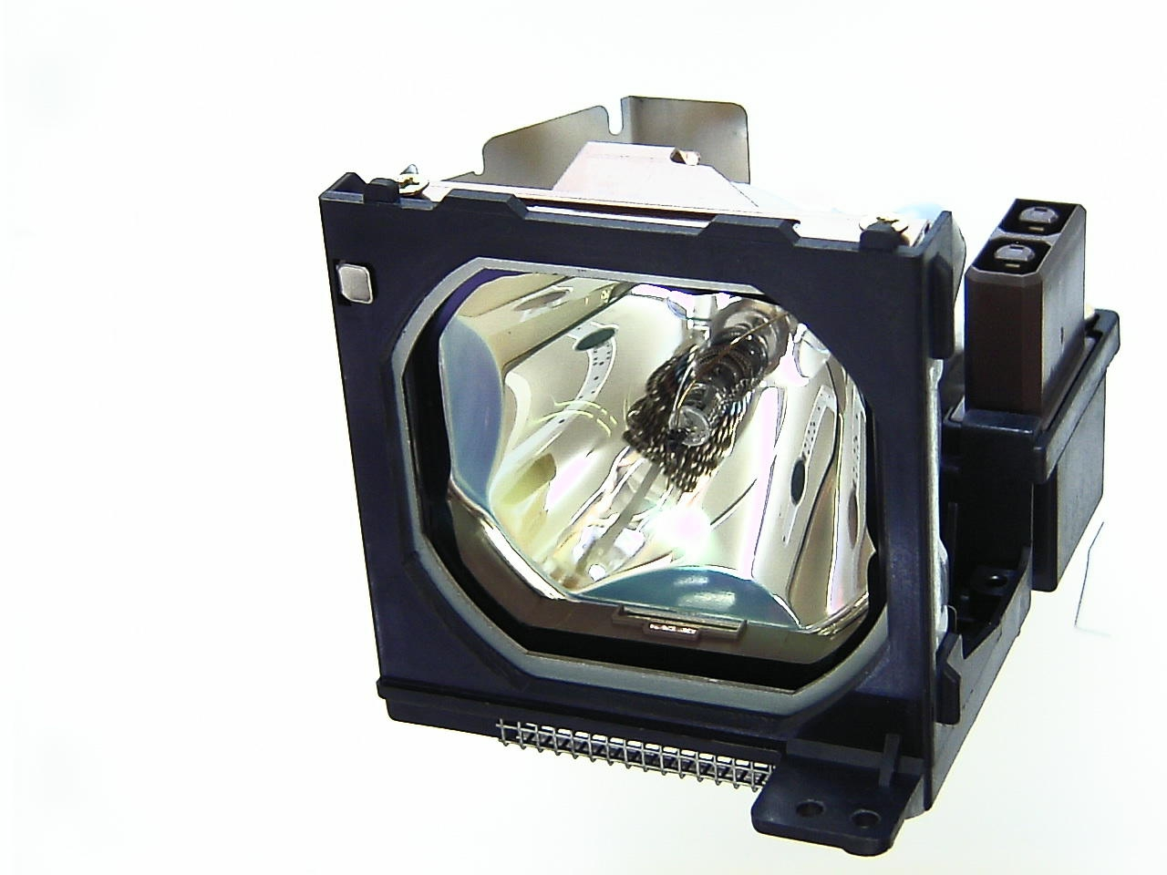 Original  Lámpara For SHARP PG-C40XE Proyector.