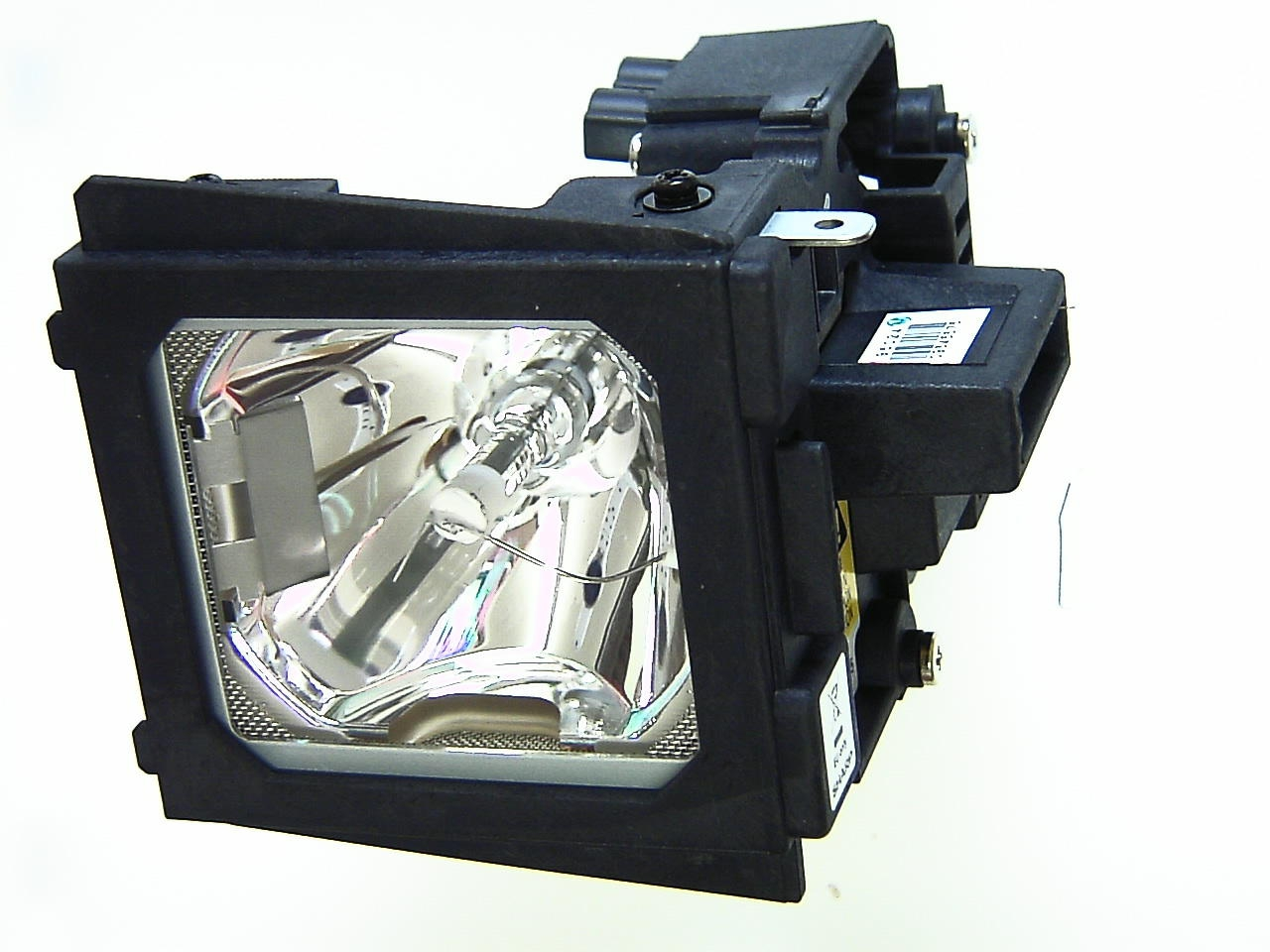 Original  Lámpara For SHARP PG-C55X Proyector.