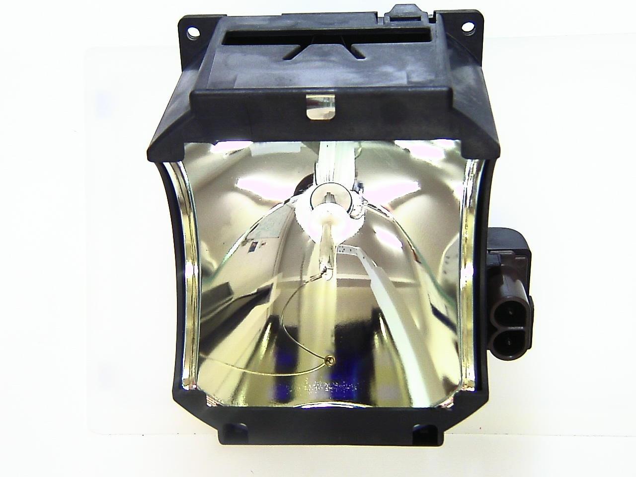 Original  Lámpara For SHARP XG-3850 Proyector.