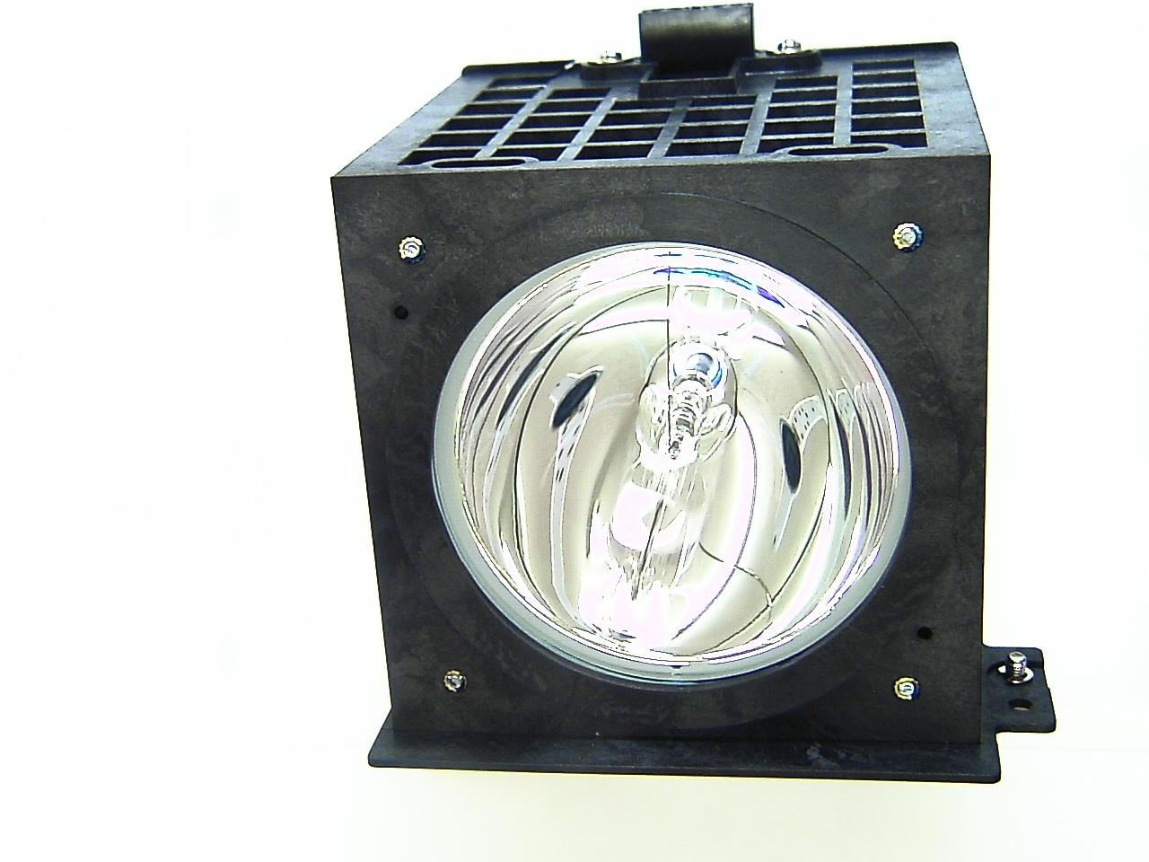 Original  Lámpara For TOSHIBA P672 DL Cubo de proyección.