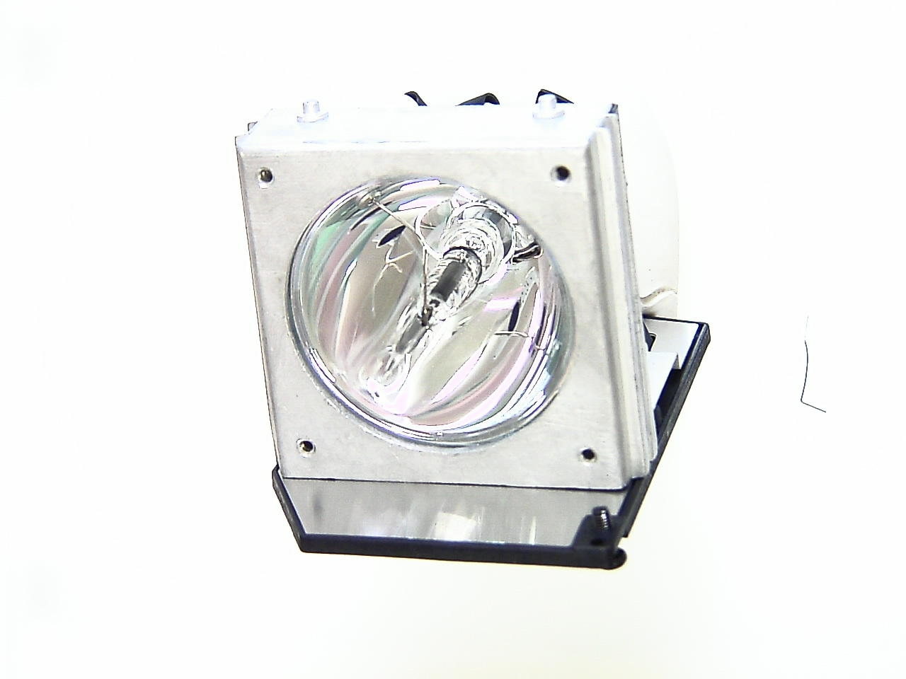 Original  Lámpara For NOBO X23M Proyector.