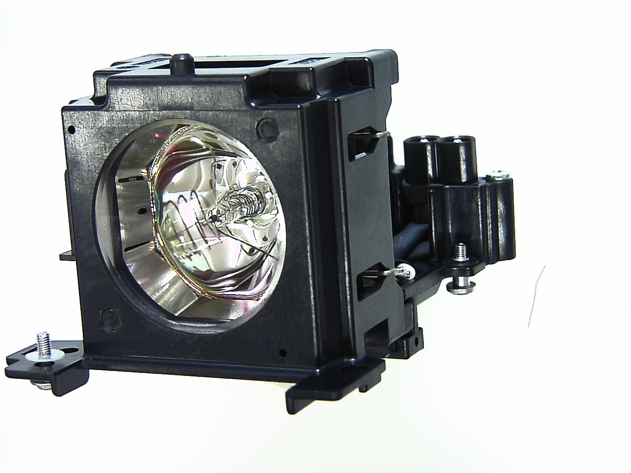 Original  Lámpara For HITACHI CP-X260 Proyector.