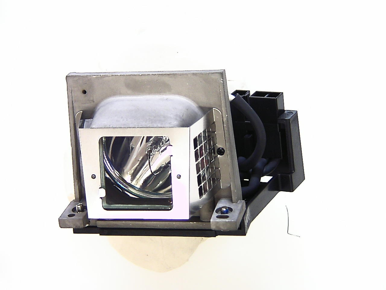 Original  Lámpara For MITSUBISHI XD430 Proyector.