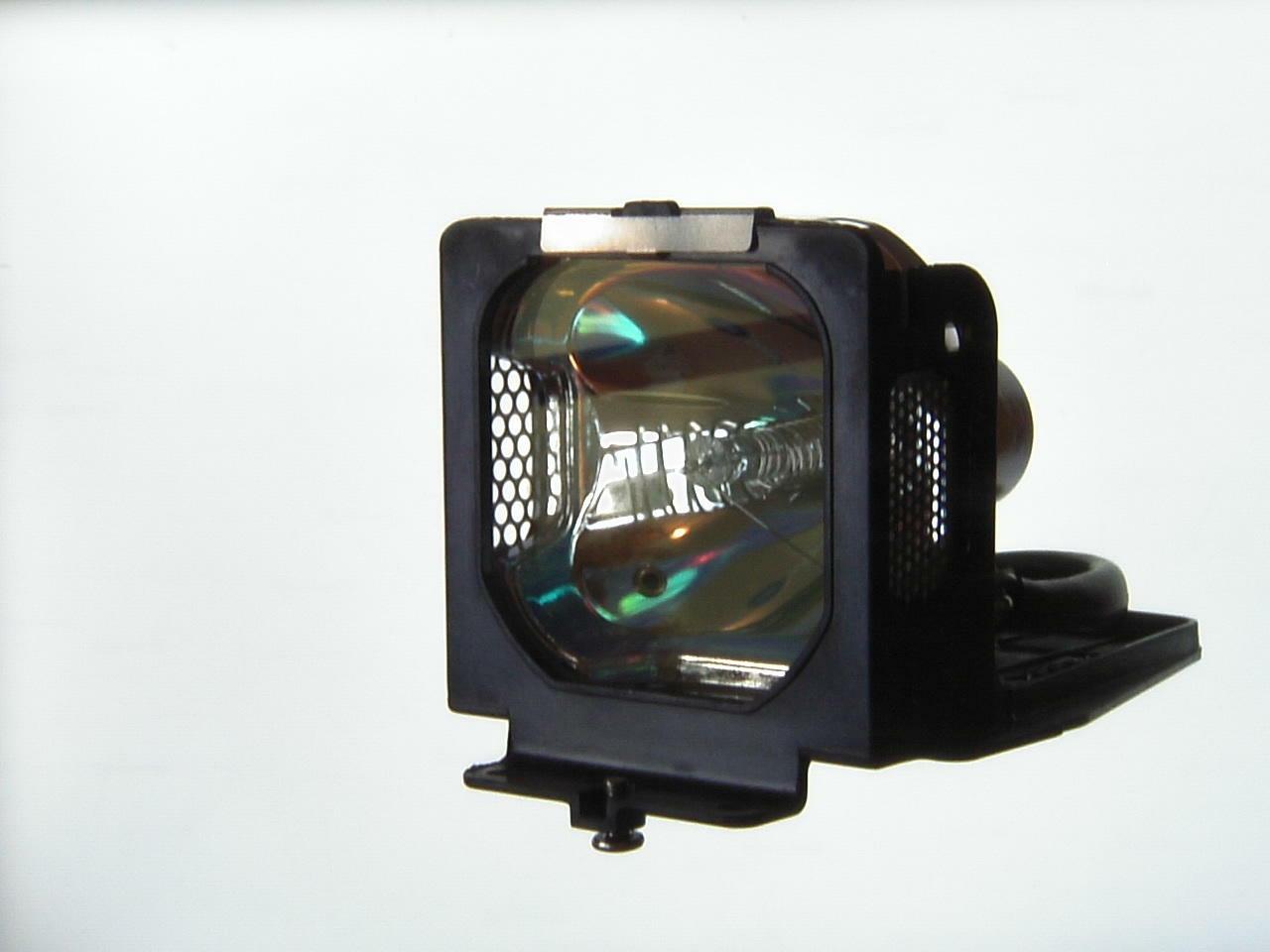 <b>Hybrid Brand</b> CHRISTIE VIVID LX25   (Black connector) replacement lamp - 180 Day Warranty