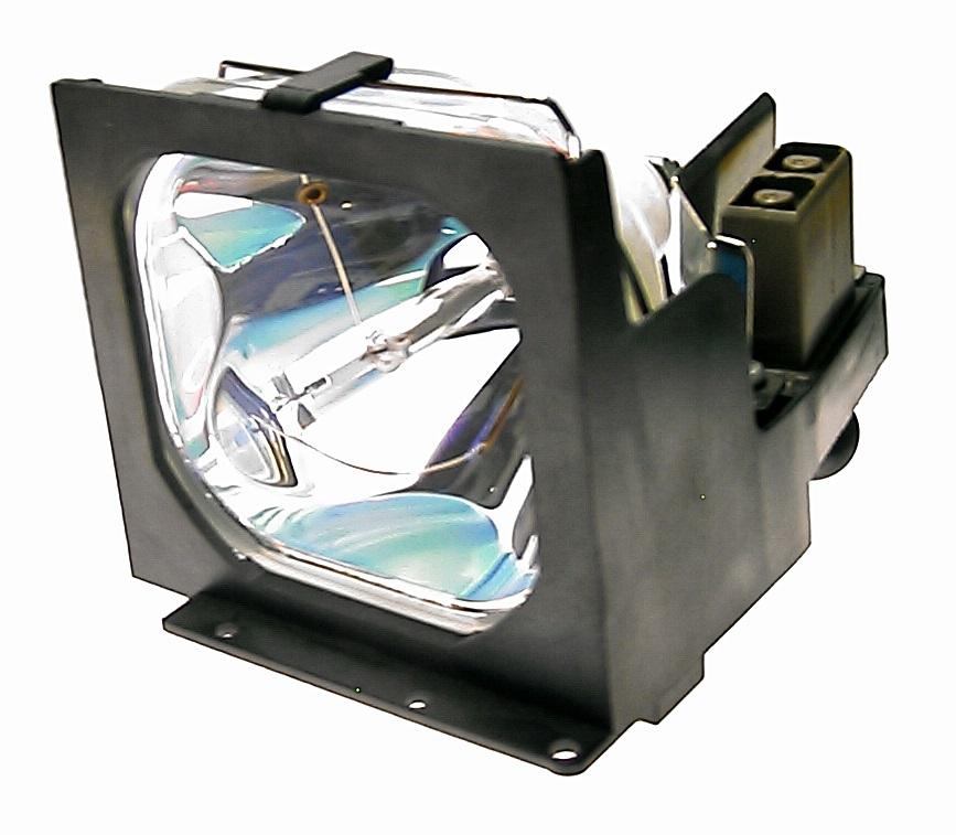 Diamond Lámpara For EIKI LC-NB2 Proyector.