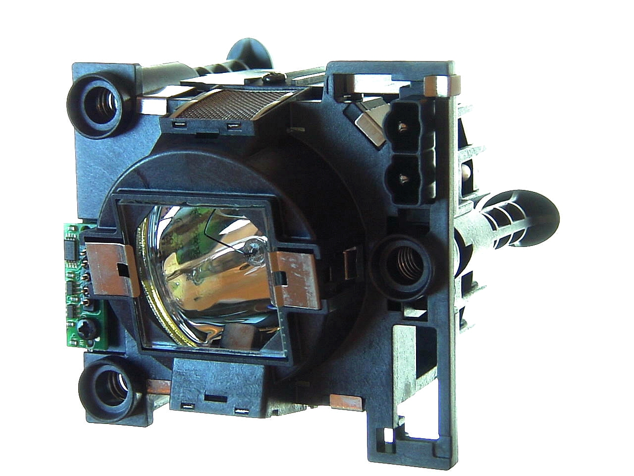 Diamond Lámpara For PROJECTIONDESIGN F3 SX+ (300w) Proyector.