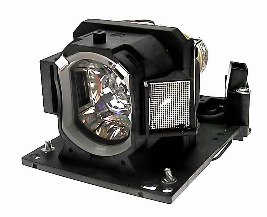 Diamond Lámpara For TEQ TEQ-ZW750 Proyector.