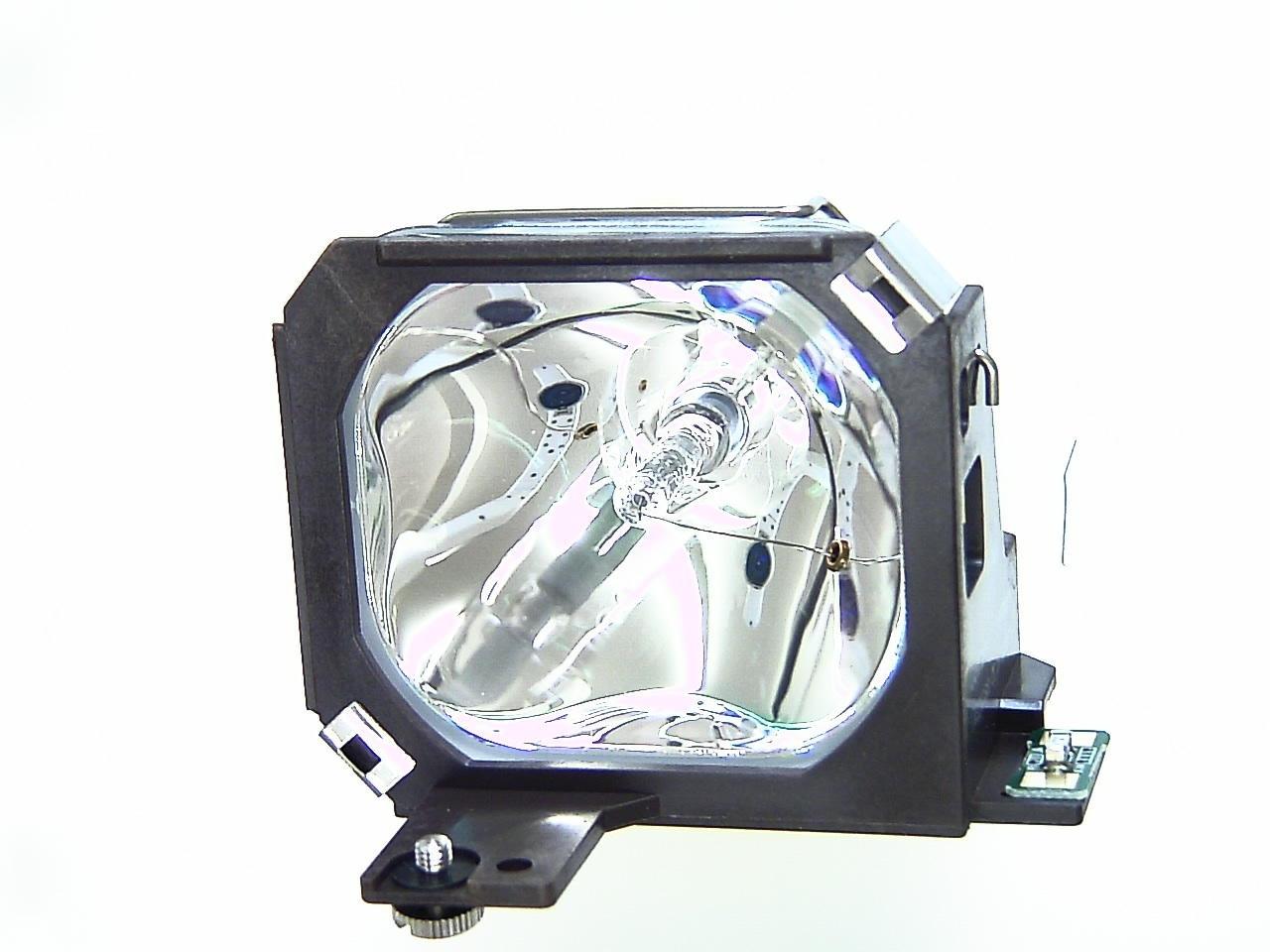 Original  Lámpara For BOXLIGHT MP-350m Proyector.