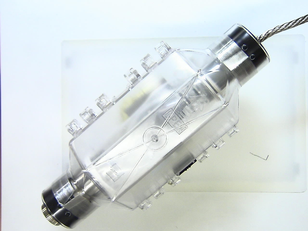 Lámpara CHRISTIE ROADSTER S12K (bulb only)